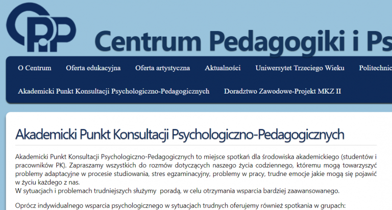 Centrum Pedagogiki