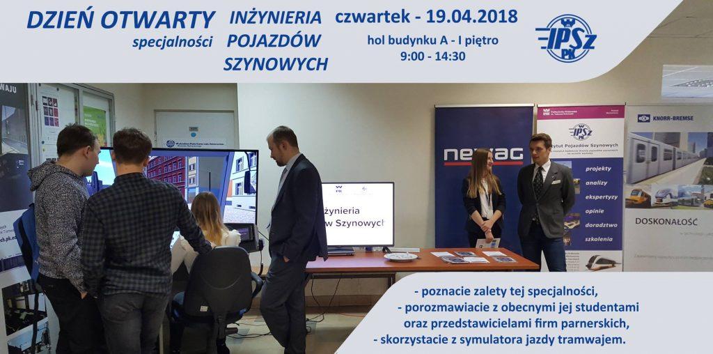 Dzień otwarty IPS
