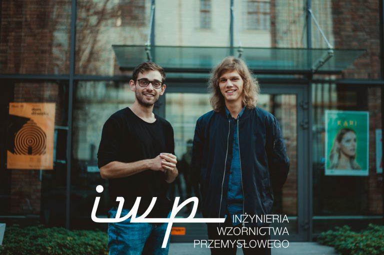 Czyszczoń i Witalis IWP