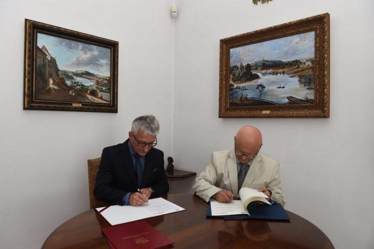 Umowa z UTK