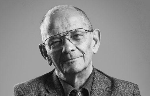 Prof. Jerzy Ginalski