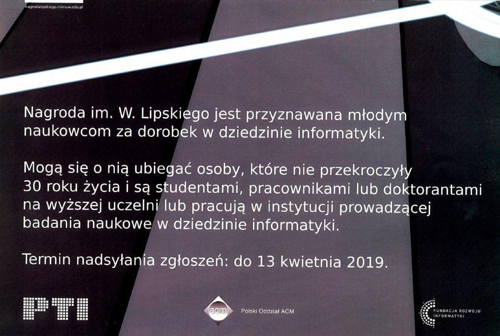 W. Lipski 2