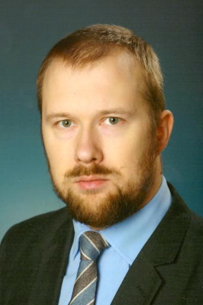 Maciej Górowski